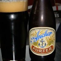 Review of Anchor Porter