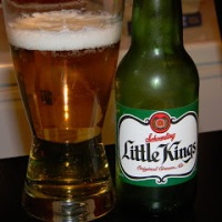 Review of Shoenling Little Kings Original Cream Ale