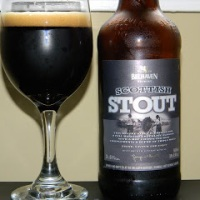 Review of Belhaven Scottish Stout