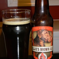 Review of Avery Ellie's Brown Ale