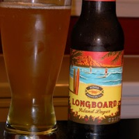 Review of Kona Longboard Island Lager