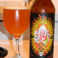 Review of Three Floyds Dreadnaught Imperial IPA