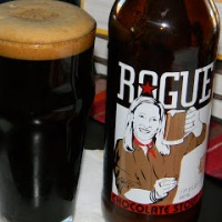 Review of Rogue Chocolate Stout