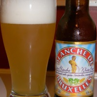 Review of Bier Blanche De Bruxelles