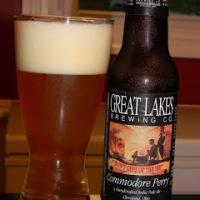 Review of Great Lakes Commodore Perry