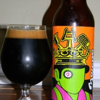 Review of Three Floyds Moloko Milk Stout