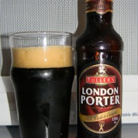 Review of Fullers London Porter