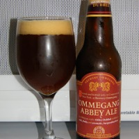 Review of Ommegang Abbey Ale Dubbel