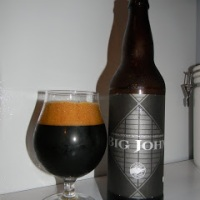 Review of Goose Island Big John