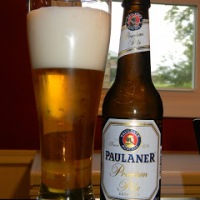 Review of Paulaner Premium Pils
