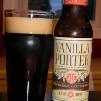 Review of Breckenridge Vanilla Porter
