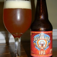 Review of Abita Jockamo India Pale Ale