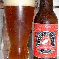Review of Goose Island Honker's Ale