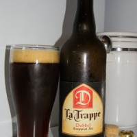 Review of La Trappe Dubbel Trappist Ale