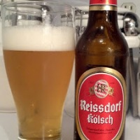 Review of Reissdorf Kolsch