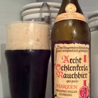 Review of Aecht Schlenkerla Rauchbier Marzen
