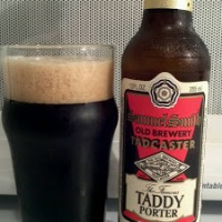 Review of Samuel Smith's Taddy Porter