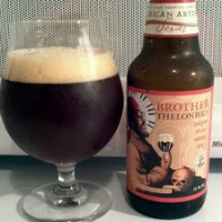 Review of North Coast Brother Thelonious