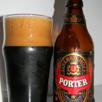 Review of Sinebrychoff Porter