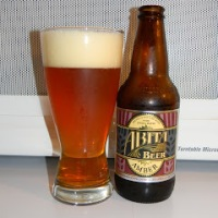 Review of Abita Amber Beer