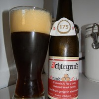 Review of Ichtegem's Grand Cru Flemish Red Ale
