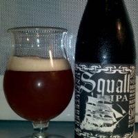 Review of Dogfish Head Squall IPA