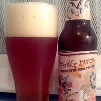 Review of Flying Dog Raging Bitch