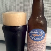 Review of Dogfish Head Indian Brown Ale