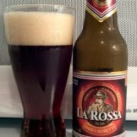 Review of Birra Moretti La Rossa