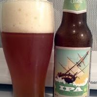 Review of Arcadia Ales IPA