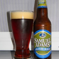 Review of Samuel Adams Irish Red
