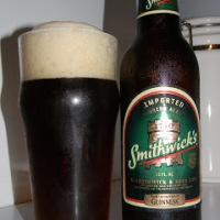Review of Smithwick's Imported Irish Red Ale