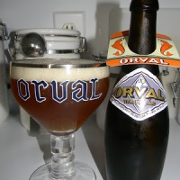 Review of Orval Trappist Ale