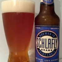 Review of Schlafly Oktoberfest
