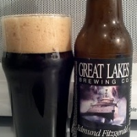 Review of Great Lakes Edmund Fitzgerald