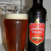Review of Fuller's London Pride