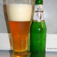 Review of Carlsberg Elephant