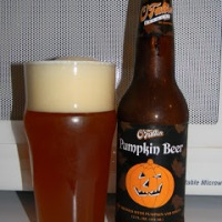 Review of O'Fallon Pumpkin Beer