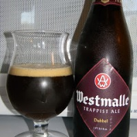 Review of Westmalle Trappist Ale Dubbel