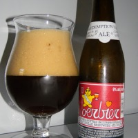 Review of De Dolle Oerbier