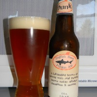 Review of Dogfish Head Punkin Ale