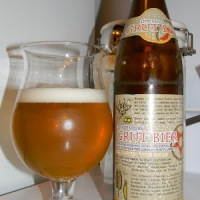 "Review of Dr. Fritz Briem 13th Century ""Grut"" Bier"