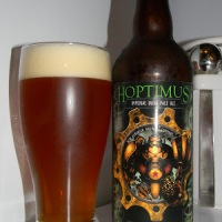Review of New Albanian Hoptimus