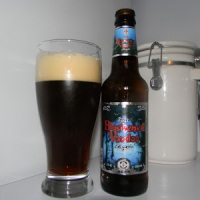Review of Dixie Blackened Voodoo Lager