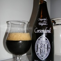 Review of Corsendonk Abbey Brown Ale