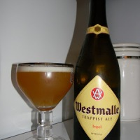 Review of Westmalle Tripel