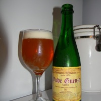 Review of Hanssens Artisanaal Oude Gueuze Lambic