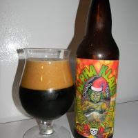 Review of Three Floyds Alpha Klaus Christmas Porter