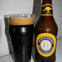 Review of Coopers Best Extra Stout