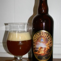 Review of Unibroue Seigneuriale